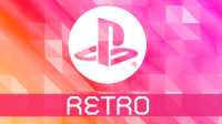 Ретро-игры PlayStation