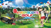 Everybody's Golf выходит на PS4 в августе