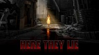 Here They Lie — новый хоррор для PS4 и PS VR