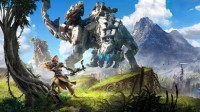 Horizon Zero Dawn обновилась — Новая игра + и сверхвысокий уровень сложности