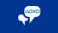 PlayStation Messages для iOS и Android